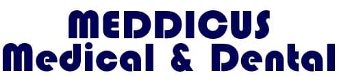 Logo Meddicus Medical & Dental